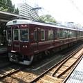 写真: 阪急:7000系(7009F)-01