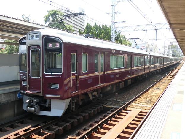 阪急:9000系(9006F)-03