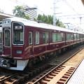 Photos: 阪急:9000系(9006F)-03
