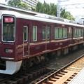 Photos: 阪急:1000系(1005F)-01