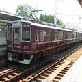 写真: 阪急:8000系(8000F)-02