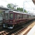 写真: 阪急:8000系(8008F)-03