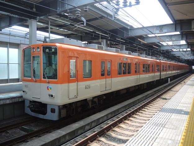 阪神:8000系(8211F)-02