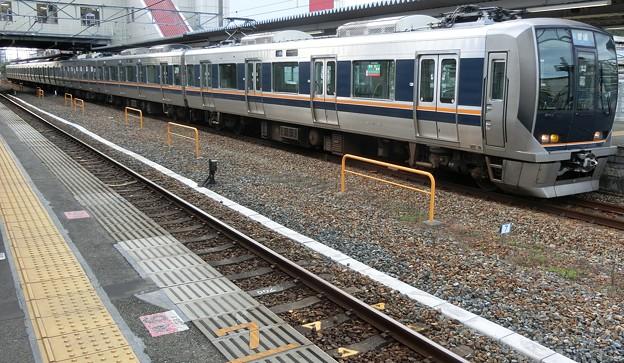 JR西日本:321系(D11)-03