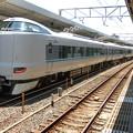 Photos: JR西日本:287系(HC631・HC604)-01