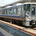 写真: JR西日本:225系(HF428)-04