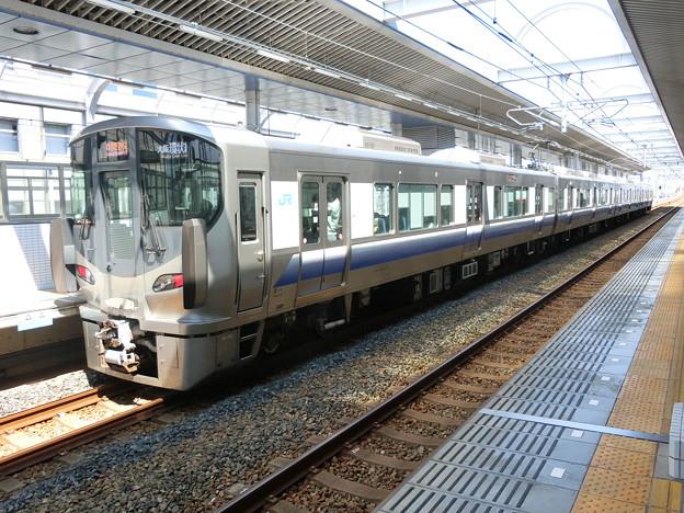 JR西日本:225系(HF435)-01