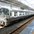Photos: JR西日本:225系(HF435)-01