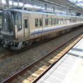 写真: JR西日本:223系(HE412)-02