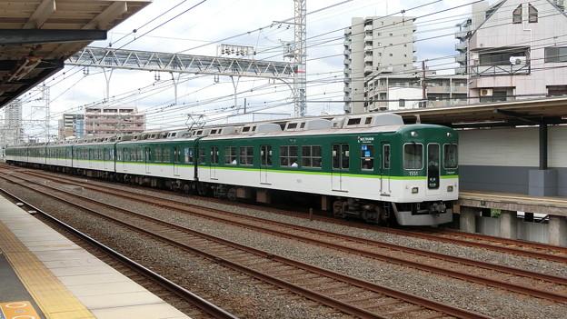 京阪:1000系(1501F)-04