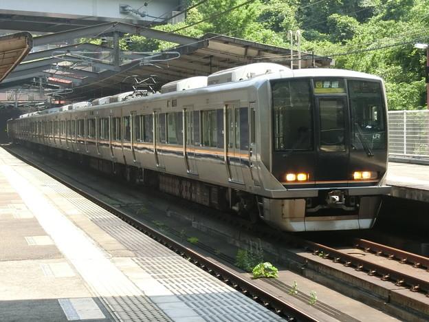 JR西日本:321系(D14)-03