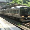Photos: JR西日本:321系(D14)-03
