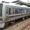 JR西日本:207系(S58・T27)-01