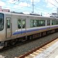 Photos: JR西日本:223系(HE435)-01