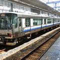 写真: JR西日本:223系(HE430)-01