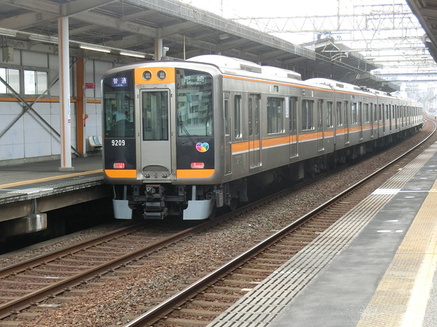 阪神:9000系(9209F)-03