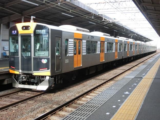 阪神:1000系(1211F)-05
