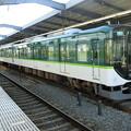 写真: 京阪:13000系(13024F)-02