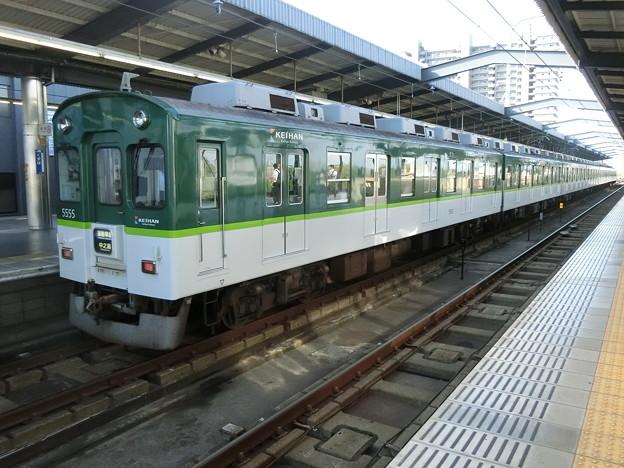 京阪:5000系(5555F)-04