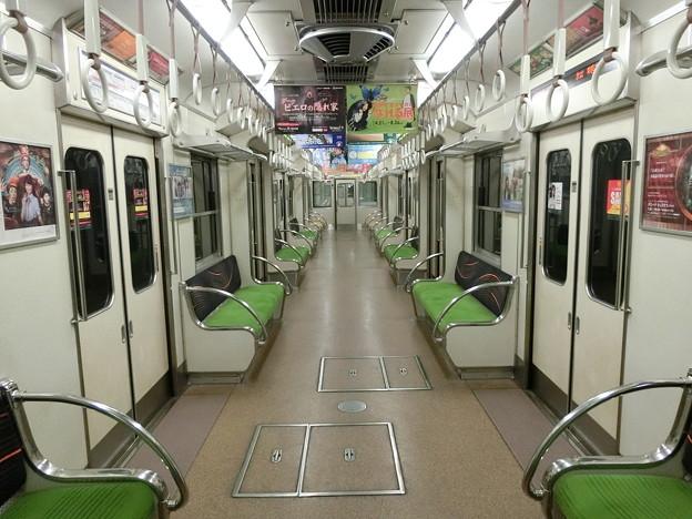 京阪:5000系(車内)-04