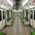 写真: 京阪:5000系(車内)-04
