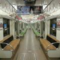 写真: 京阪:5000系(車内)-05
