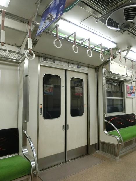 京阪:5000系(車内)-06