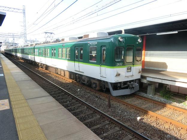 京阪:2600系(2632F)-01