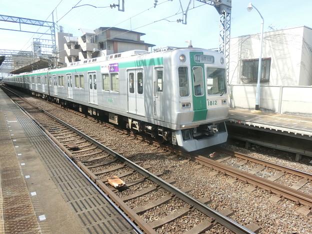 京都市交通局:10系(1112F)-03