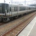Photos: JR西日本:223系(V021・V025)-03