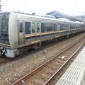 JR西日本:207系(S24・H9)-01