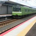 JR西日本:201系(ND601)-03