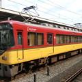 Photos: 京阪:8000系(8009F)-02