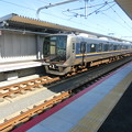 JR西日本:321系(D38)-01