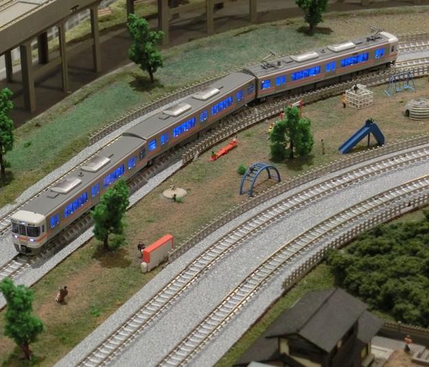模型:JR東海313系1700番台-04