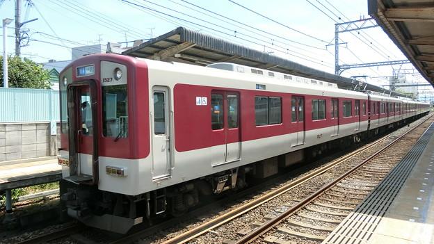 近鉄:1422系(1427F)・2800系(2810F)-01