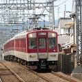 Photos: 近鉄:1252系(1271F)・8400系(8353F)-01