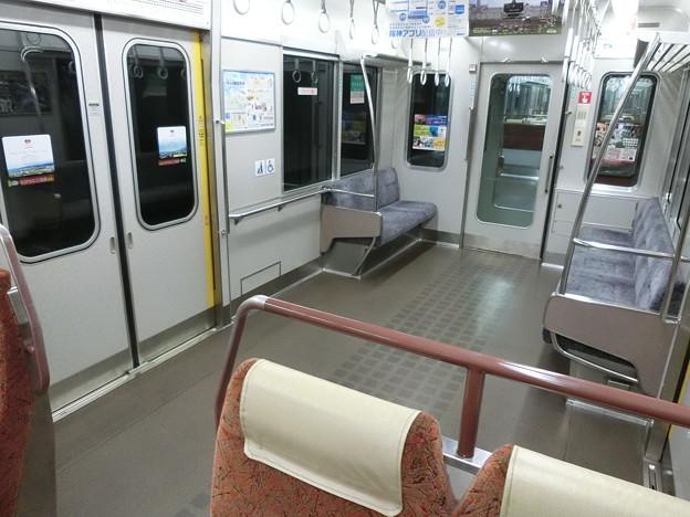 阪神:9300系(車内)-02