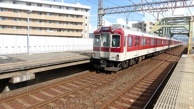 近鉄:2410系(2415F・2429F)-01
