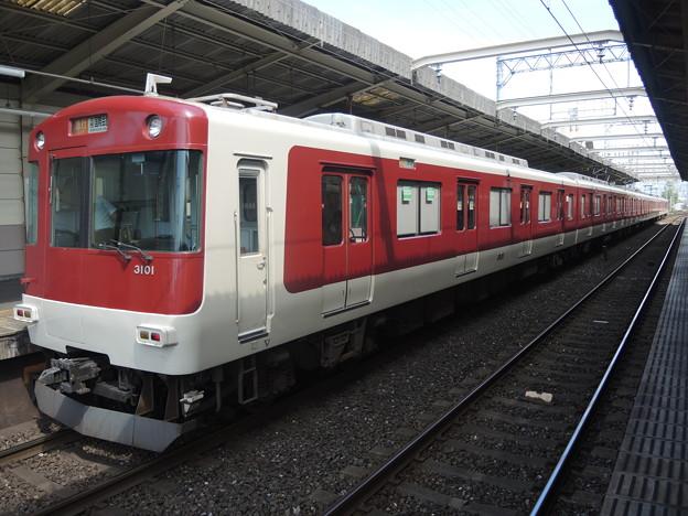 近鉄:3200系(3701F)-07