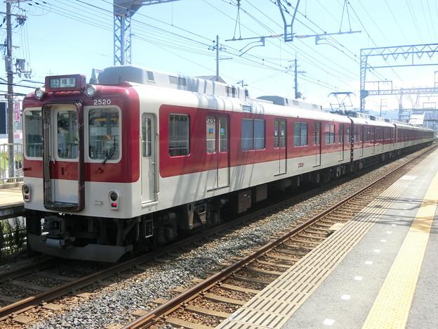 近鉄:2410系(2420F)・1400系(1503F)-01