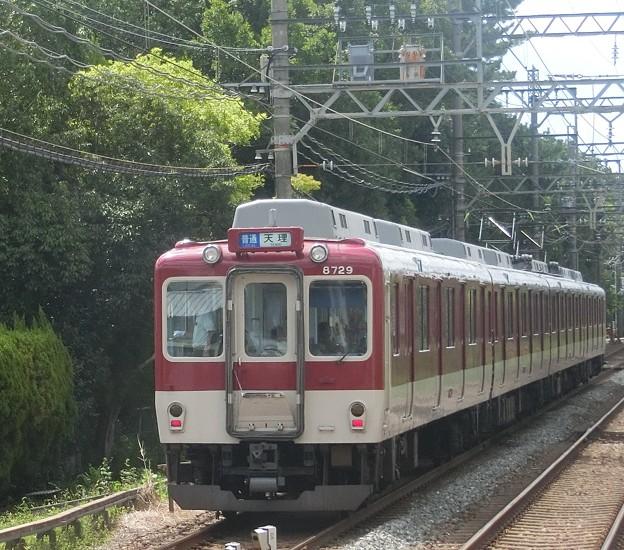 近鉄:8000系(8729F)-01
