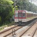近鉄:1252系(1252F)・8600系(8608F)-01
