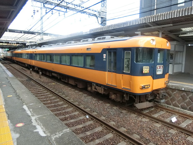近鉄:12200系(12234F)-04