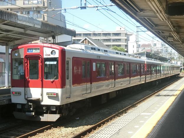 近鉄:1031系(1033F)-06