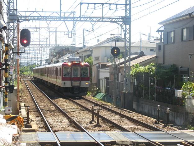 近鉄:8400系(8413F・8411F)-01