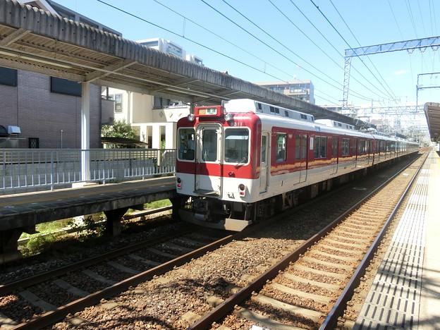 近鉄:8400系(8411F・8413F)-01