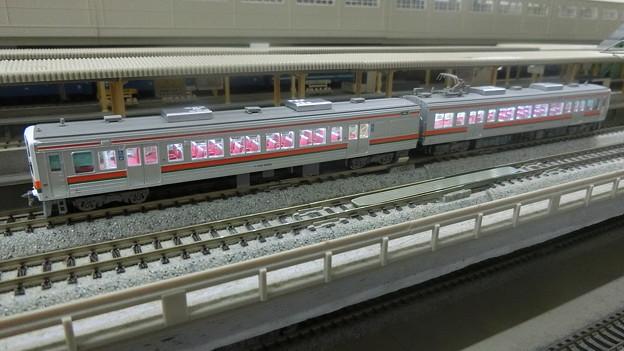 模型:JR東海213系5000番台-06