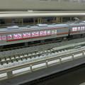 写真: 模型:JR東海213系5000番台-06