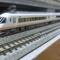 写真: 模型:近鉄21000系-01